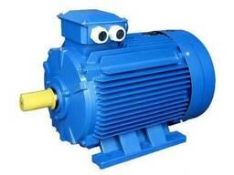 Электродвигатель АИР80 В4