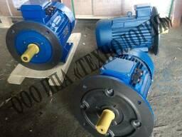 Электродвигатель АИР80B2, 4АМ80B2 2,2кВт 3000об/мин