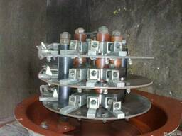 Электродвигатель АК-450Х-6У3 630 кВт, 1000 об/мин