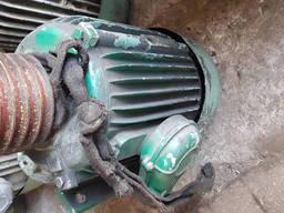 Электродвигатель ао2 7. 5 на 1000 лапы