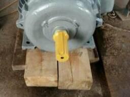 Электродвигатель АО2-81-8 У3