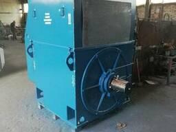 Электродвигатель АОД-630-8У1.