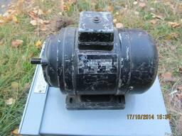 Электродвигатель АОЛ-11-2 180Вт 2800об. 0, 18/3000 220/380В л