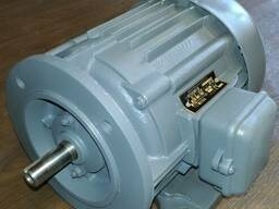 Электродвигатель АОЛ-31-12М, АОЛ-32-12М