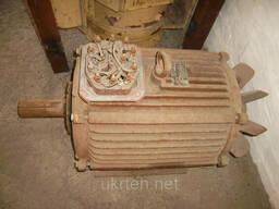 Электродвигатель асинхронный 4A200L12/8/6/4 4A200
