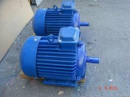 Электродвигатель асинхронный 4аир 100l 2уза