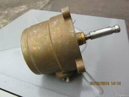 Электродвигатель асинхронный Д-32П1 72об\мин 127\12В