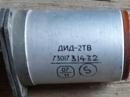 Электродвигатель асинхронный ДИД-2ТВ