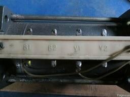 Электродвигатель асинхронный двухфазный серии АСМ