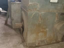 Электродвигатель асинхронный тип ДАЗО 12-55 , 6000 В , 320 кВ