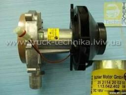 Электродвигатель Eberspacher D4 Airtronic 25214599200