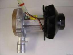 Электродвигатель автономного отопителя
