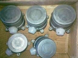 Электродвигатель Д-219 (127в. ,6 об. )