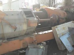 Электродвигатель Д-816 запчасти КБ-674