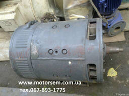 Дк-309Б Электродвигатель ДК-309 А к крану КС-5363 Цена Фото