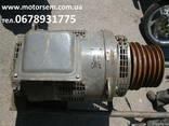 4 АМКН, 4 АНК Электродвигатель Крановый M 200 LB8; МТКH MTKF - фото 3
