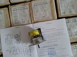 Электродвигатель ДСОР 32-10-2, ДСОР 32-15-2