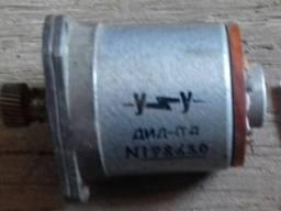 Электродвигатель двухфазный ДИД-1ТА
