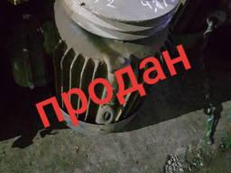 Электродвигатель двухскоростной 4. 7/5. 5 кВт. ..