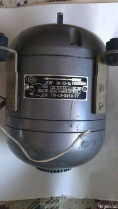 Электродвигатель эк-10-1а
