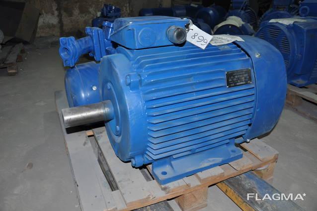 Электродвигатель Електродвигун 30квт 1000об. АИР225М6 4АМ226