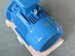 Электродвигатель електродвигун АИР 315 S8 90 кВт 700 об/мин