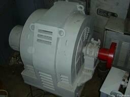Электродвигатель, Електродвигун СДН2-16-31-8УЗ
