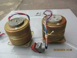 Электродвигатель ЭРГО ЭИ-1 УХЛ3. 1