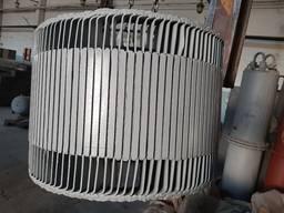 Электродвигатель к компрессору 2ВМ4-24/9, 2ВМ4-15/25, 2ВМ4-12/65, 2ВМ4