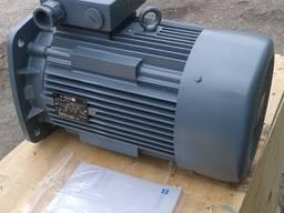 Электродвигатель KMR-132 M6 (K20R 6 KV)