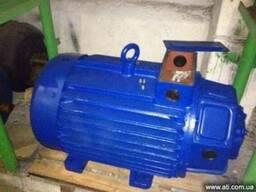 Электродвигатель крановый 4МТН 280S10 (45 кВт.600 об/мин)