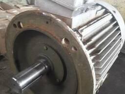 Электродвигатель (лапа флянец) 22kВт/1500 об. мин