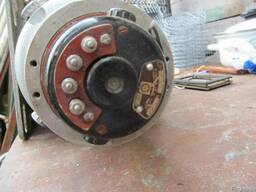 Электродвигатель МИ-22ЛТ-Г12 110В 250Вт 2000об 0,25/2000об - фото 2