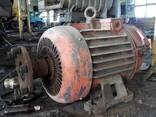 Электродвигатель МТН-611, 45 kW - фото 1