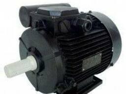 Электродвигатель однофазный 2, 2 кВт 3000 об/мин