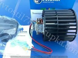 Электродвигатель отопителя 2108, 3302, 2217, 2705, 31105. ..