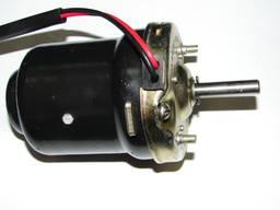 Электродвигатель отопителя Камаз, Маз, Краз МЭ237 24В