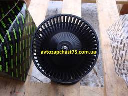 Электродвигатель отопителя ваз 2110, 2111, 2112, 1117, 1118, 1119
