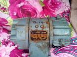 Электродвигатель П11 - фото 4