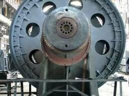 Электродвигатель П2Ш-1000-100 (1 шт. )
