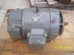 Электродвигатель ПБСТ-32М, ЭП-110/245у3, СД-54, СД-10, РД-09 - фото 2