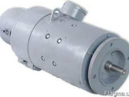 Электродвигатель постоянного тока 2ПН100М