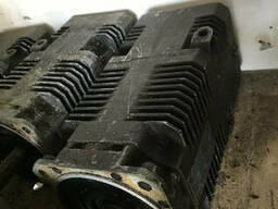 Электродвигатель постоянного тока 4МТ