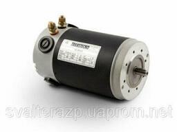 Электродвигатель постоянного тока EC020. 120