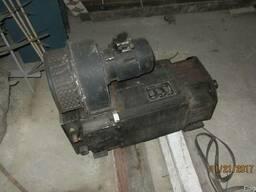 Электродвигатель постоянного тока МР132МА (11кВт.)