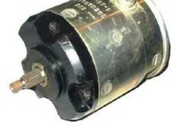 Электродвигатель постоянного тока МВТ-1