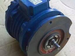 Электродвигатель с тормозом ККЕ1204-6 (0,12 кВт)