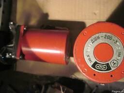 Электродвигатель шаговый ДШИ-200-3