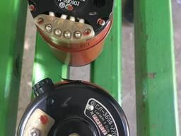 Электродвигатель СЛ-369Б