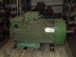 Электродвигатель SMH 160 L6A